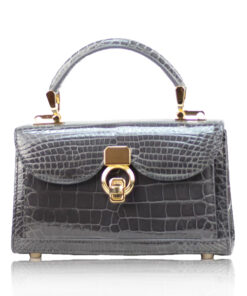 Crocodile Bag, Crocodile skin bags