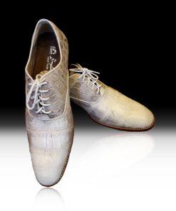 Crocodile Leather Shoes
