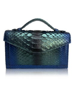 Baby CERVIN Python Skin With Top Handle, Limited Color