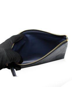 Baby Wallet Zip Front, Size 22.5 cm